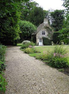 castle combe cottage | Flickr - Photo Sharing!