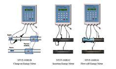 Different Meters Diagrams #EEE
