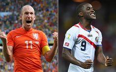 Holland vs Costa Rica live, get live status of Holland vs Costa Rica live commentary, Holland vs Costa Rica lineup, Holland vs Costa Rica prediction