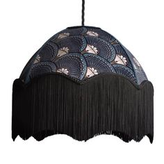 Browse Deco Martini Lampshade and more from Divine Savages at Wolf & Badger - the leading destination for independent designer fashion, jewellery and homewares. Lamp Inspiration, Lights Fantastic, Shady Lady, Art Prints For Home, Standard Lamps, Clipart Black And White, Ceiling Pendant, Black Trim, Lampshades