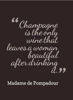 Madame de pompadoer