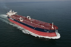 Euronav reported its preliminary financial results for the three months ended March 2013 Tanker Ship, Oil Tanker, Aviation News, Concept Ships, Crude Oil, Tall Ships, Company News, March 2013, Boats