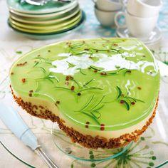 No Bake Cake, Eat Cake, Goodies, Food And Drink, Pudding, Baking Cakes, Treats, Dish, Flan