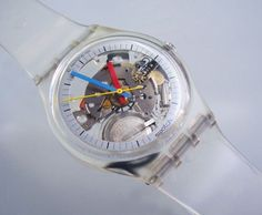 34fbb129b9c 7 Best my favorite watches(SWATCH) images