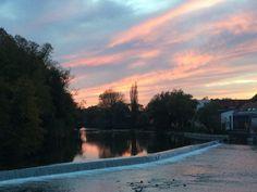 so beautiful Steyr, Autumn, Celestial, Sunset, Outdoor, Beautiful, Outdoors, Fall, Sunsets