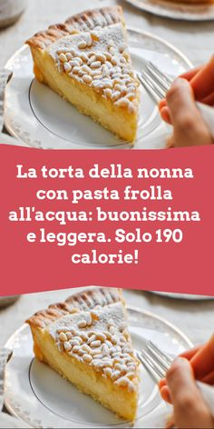 Vegan Foods, Vegan Dishes, Delicious Desserts, Yummy Food, Torte Cake, Vegan Cake, Food Humor, Pinterest Recipes, Light Recipes