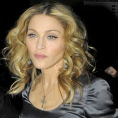 Madonna Queen of Pop and Dance