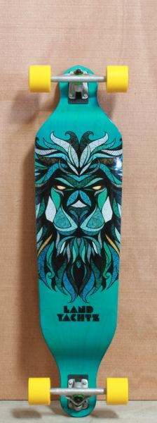 Yea, I kinda want this. for when I learn how to longboard :) Landyachtz Chinook Longboard Complete Longboard Design, Skateboard Design, Skateboard Decks, Board Skate, Skate Art, Long Skateboards, Skate Decks, Longboarding, Deck Design