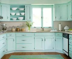 color for laundry room
