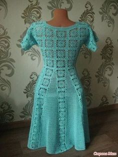 Fabulous Crochet a Little Black Crochet Dress Ideas. Georgeous Crochet a Little Black Crochet Dress Ideas. Crochet Wedding Dress Pattern, Crochet Lace Dress, Crochet Cardigan, Knit Crochet, Baby Dress Patterns, Lace Scarf, Crochet Woman, Crochet Designs, Crochet Clothes