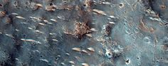 NASA Has Just Released 2,540 Stunning New Photos Of Mars, And They Will Take Your Breath Away