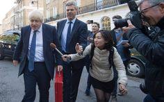Gran Bretaña, un país a la deriva