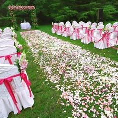 100/500/1000 PCS Rose Petals Wedding Birthday Party Engagements Table Confetti