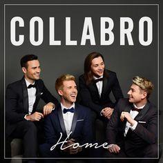 Ahhh new Collabro album coming soon!!!! #collabro