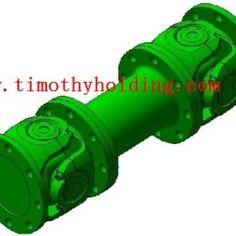 Universal joint drive shaft,cardan shaft,propeller shaft,www.timothyholding.com