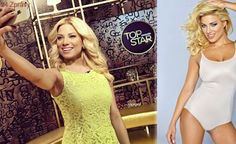 Sexy moderátorka Eva Perkausová: Jsem nevybouřená! Starší chlapy potřebuju! Bodycon Dress, One Piece, Stars, Sexy, Swimwear, Dresses, Fashion, One Piece Swimsuits, Gowns