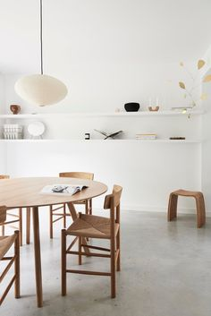 the home of Hanneke and Akira - Scandinavian Living — APRIL AND MAY