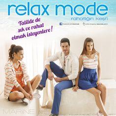 relaxmode