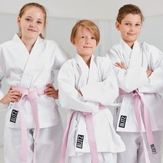 Ideal for club fundraising and charity events, the Blitz Pink Belt is perfect for you and your club to turn pink in support of your chosen charity! Martial Arts Clothing, Martial Arts Belts, Pink Belt, The Blitz, Fundraising, Charity, Events, Club, Clothes