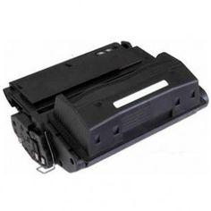 HP Q1339A Remanufactured Black Toner Cartridge #39A. http://planettoner.com/hp/q1339a