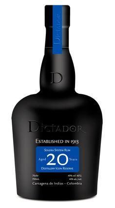 Dictador 20yearsNicks  Rating 9 of 10