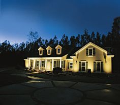 22 Landscape Lighting Ideas | Pinterest | Diy network, Landscaping ...