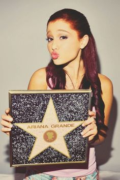 Image about cute in Ariana, My Love by Rachel Grande Butera Ariana Grande Cat, Frankie Grande, Ariana Grande Dangerous Woman, Victorious Cast, Bae, Sam And Cat, Cat Valentine, You Are My Everything, In This World