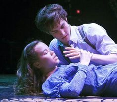 RECOMMENDED Spring Awakening book & lyrics by Steven Sater music by Duncan Sheik based on the play by Frank Wedekind directed by Lucy. Duncan Sheik, Chris Wood, Spring Awakening, Photo Galleries, Couple Photos, Concert, Theater, Men, Couple Shots