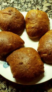 La Dieta Definitiva: Pan de gluten