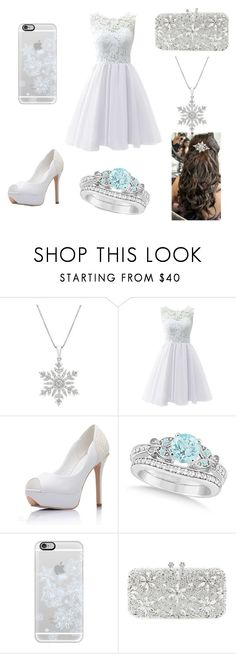 """Untitled #62"" by a-hidden-secret ❤ liked on Polyvore featuring Allurez, Casetify and Natasha Couture"