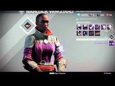 Destiny: Path of The Voidwalker Quest!!