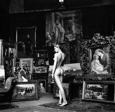 Jean Loup Sieff  1956