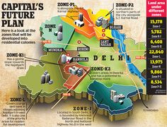 Land pooling policy is a impoprtent factor in Delhi Development and it is also releted with MPD 2021. DDA And CM of Delhi work on this. For more details visit: www.ddalandpoolingprojects.com
