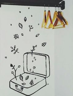 Hostal Grau. Interior designer Rosa Bramona, illustrations Joan Bramona
