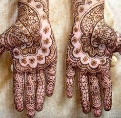 """Mehndi or Henna word comes from the Sanskrit Language as """"Mendhika"""". Henna Mehndi designs became a new cool, where they …"""