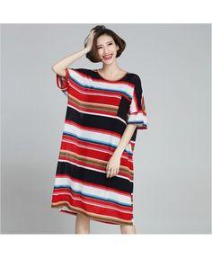 Printed maternity midi dress A7195