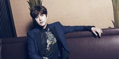 Super Junior's Kyuhyun's Finished His Master's Thesis While Preparing For a Comeback