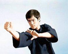 Bruce Lee #Bruce #lee