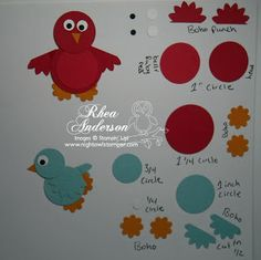punch+art+birds+blue+and+red.jpg (320×319)