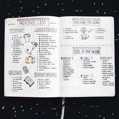 15 Genius Bullet Journal Ideas to Organize Your Life - Hint Hacks