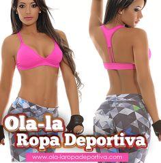 Diseñamos un estilo de vida a través de la Moda y el Deporte....OLA-LA ropa deportiva!  http://www.ola-laropadeportiva.com/home/69-conjunto-deportivo-leggins-estampado-top-unicolor.html  #Conjuntodeportivo #Topunicolor #Medellín #Colombia