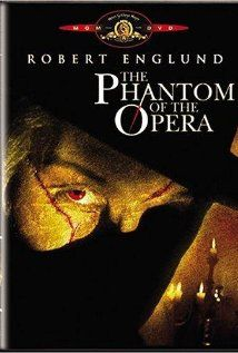 The Phantom of the Opera (1989). Graphic, but it brings its own interesting take to the Phantom legacy.