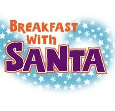 Breakfast with Santa at Shorewood Bar & Grill Minneapolis, MN #Kids #Events