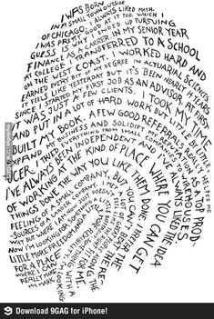 Make a fingerprint onto white paper. Next, magnify the fingerprint using the photocopier or larger). Then, write words and phrases along the lines and whorls of the fingerprint, and sign. Thinking about doing this for/with my kids. Fun Clips, Journaling, Kids Writing, Writing Ideas, Creative Writing, Art Education, Art School, Art Lessons, Making Ideas