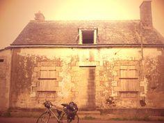 """The house of an """"éclusier"""""""