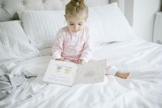 Organic Cotton hearts sleeper by little CITIZENS.