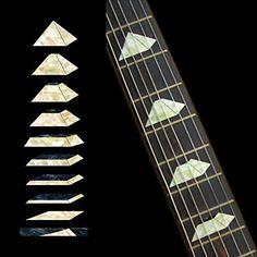 Steve Vai Pyramids STYLE INLAYS - 8.99$