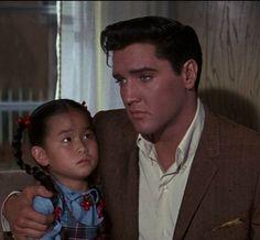 "Elvis and Vicky Tiu - ""It Happened at the World's Fair"""