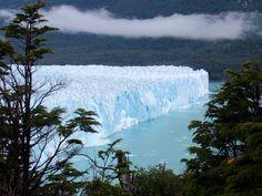 Perito Moreno Glacier Argentina [OC] [2048x1536]