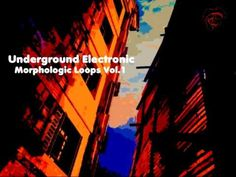 Underground Electronic - Morphologic Loops Vol.1 // FREE